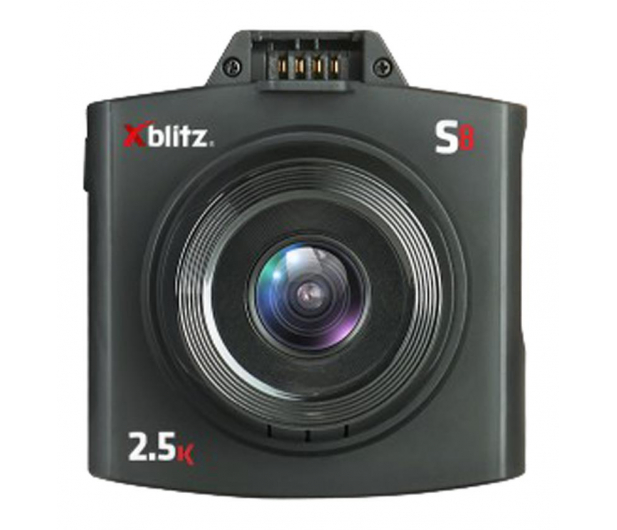 """Xblitz S8 2.5K/2""""/140 - 588949 - zdjęcie 2"""
