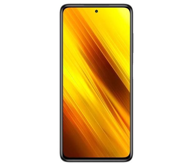 Xiaomi POCO X3 NFC 6/64GB Shadow Gray - 590133 - zdjęcie 3