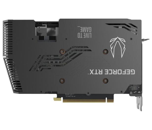 Zotac GeForce RTX 3070 Gaming Twin Edge 8GB GDDR6 - 589763 - zdjęcie 5