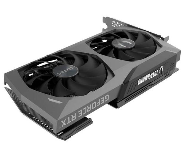 Zotac GeForce RTX 3070 Gaming Twin Edge 8GB GDDR6 - 589763 - zdjęcie 3