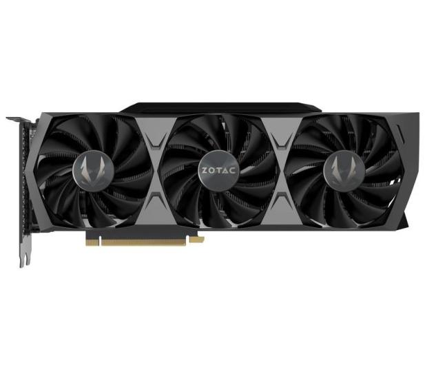 Zotac GeForce RTX 3090 Gaming Trinity 24GB GDDR6X - 589761 - zdjęcie 4