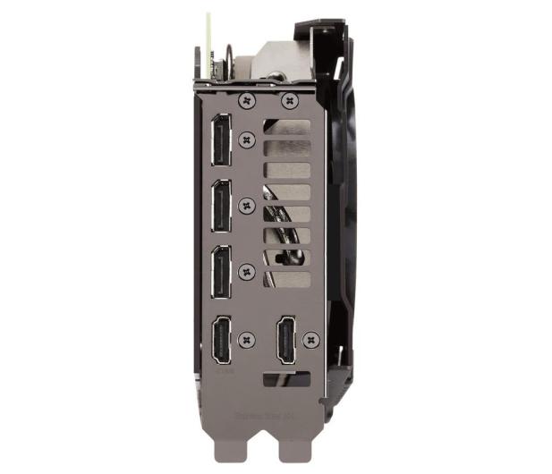 ASUS GeForce RTX 3090 TUF GAMING OC 24GB GDDR6X - 590076 - zdjęcie 7