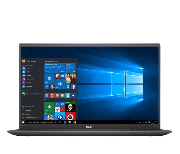 Dell Vostro 5501 i5-1035G1/8GB/256/Win10P - 588635 - zdjęcie