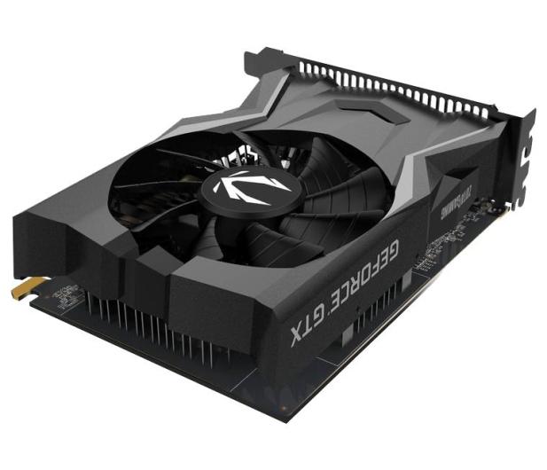 Zotac GeForce GTX 1650 Gaming D6 OC 4GB GDDR6 - 589058 - zdjęcie 3