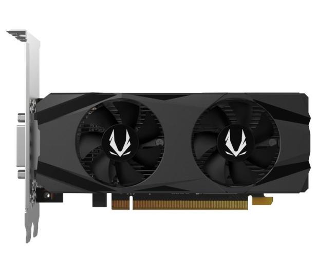 Zotac Geforce GTX 1650 Gaming Low Profile 4GB GDDR6  - 589062 - zdjęcie 2