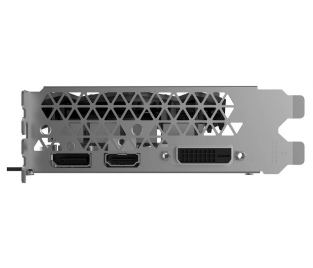 Zotac GeForce GTX 1650 Gaming AMP CORE GDDR6 4GB - 589077 - zdjęcie 6