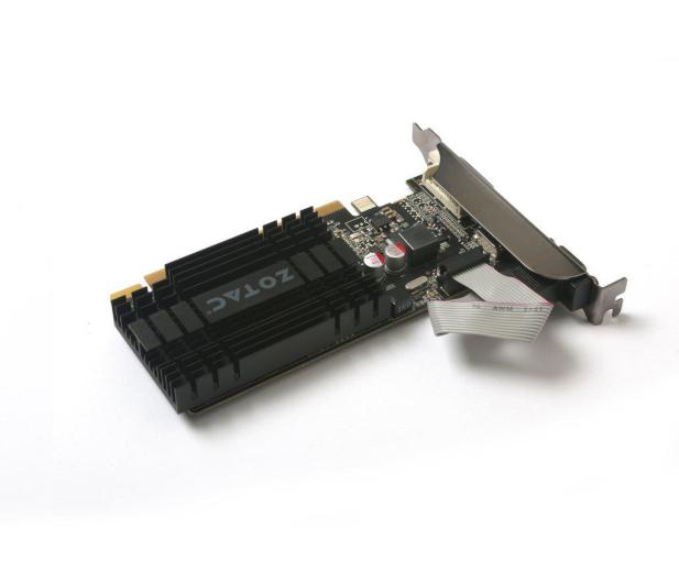 Zotac GeForce GT 710 ZONE Edition 2GB DDR3 - 589079 - zdjęcie 4