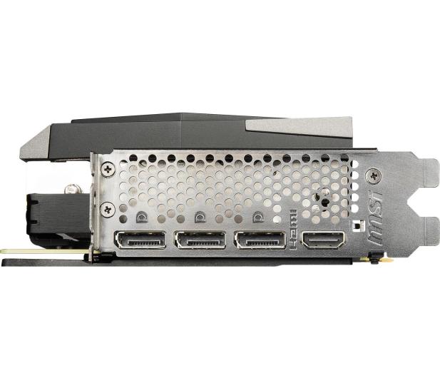 MSI GeForce RTX 3080 GAMING X TRIO 10GB GDDR6X - 589740 - zdjęcie 4
