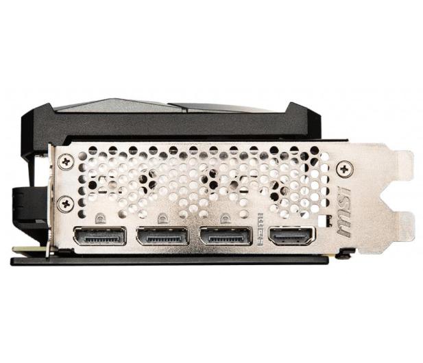 MSI GeForce RTX 3080 VENTUS 3X OC 10GB GDDR6X - 589742 - zdjęcie 5