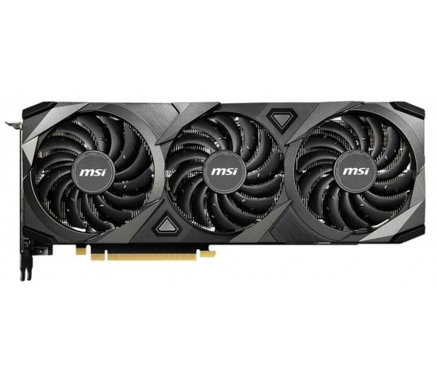 MSI GeForce RTX 3080 VENTUS 3X OC 10GB GDDR6X - 589742 - zdjęcie 3