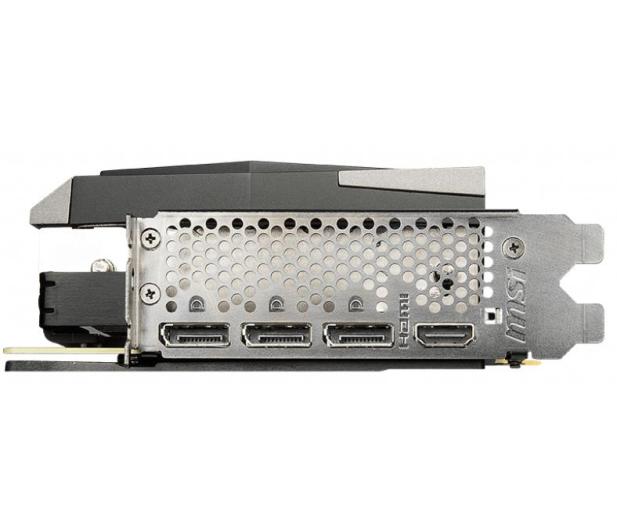 MSI GeForce RTX 3090 GAMING X TRIO 24GB GDDR6X - 589744 - zdjęcie 4