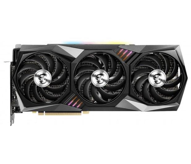 MSI GeForce RTX 3090 GAMING X TRIO 24GB GDDR6X - 589744 - zdjęcie 3