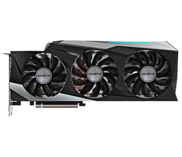 Gigabyte GeForce RTX 3090 GAMING OC 24GB GDDR6X - 589754 - zdjęcie 4