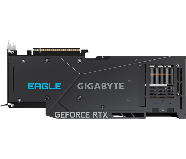 Gigabyte GeForce RTX 3080 EAGLE OC 10GB GDDR6X - 589758 - zdjęcie 5