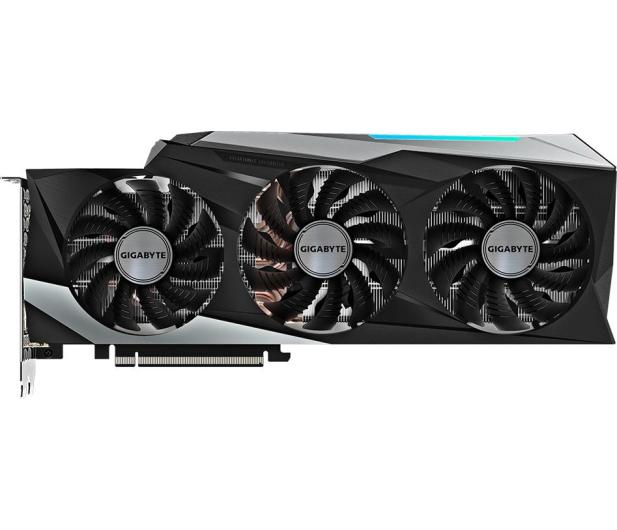 Gigabyte GeForce RTX 3080 GAMING OC 10GB GDDR6X - 589756 - zdjęcie 4