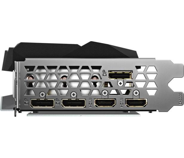 Gigabyte GeForce RTX 3080 GAMING OC 10GB GDDR6X - 589756 - zdjęcie 6