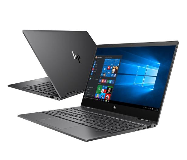 HP ENVY 13 x360 Ryzen 5-3500/8GB/512/Win10 - 589739 - zdjęcie