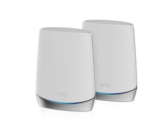 Netgear Orbi WiFi 6 System RBK752 (4200Mb/s a/b/g/n/ac/ax) - 590568 - zdjęcie 2