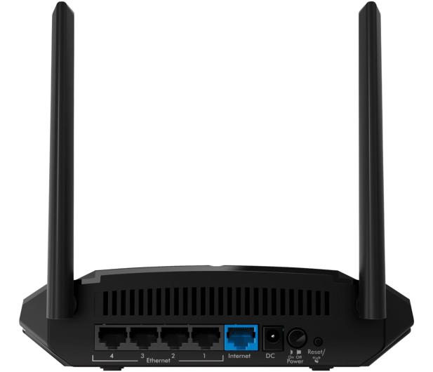 Netgear R6080 (1000Mb/s a/b/g/n/ac) - 590569 - zdjęcie 3
