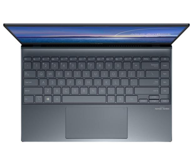 ASUS ZenBook 14 UM425IA R7-4700/16GB/512/W10 - 589375 - zdjęcie 4