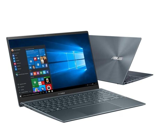 ASUS ZenBook 14 UM425IA R7-4700/16GB/512/W10 - 589375 - zdjęcie