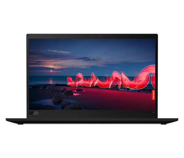 Lenovo ThinkPad X1 Carbon 8 i7-10510U/16GB/512/Win10P - 590421 - zdjęcie 2