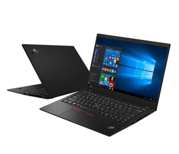 Lenovo ThinkPad X1 Carbon 8 i7-10510U/16GB/512/Win10P - 590421 - zdjęcie