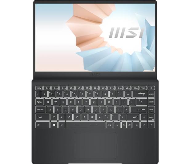 MSI Modern 14 i3-1115G4/8GB/512 - 618612 - zdjęcie 6