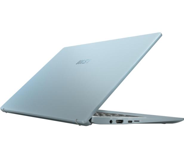 MSI Modern 14 i5-10210U/8GB/512/Win10 - 617490 - zdjęcie 6