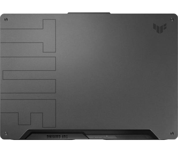 ASUS TUF Gaming A15 R7-5800H/16GB/1TB/W10 RTX3070 240Hz - 620010 - zdjęcie 8