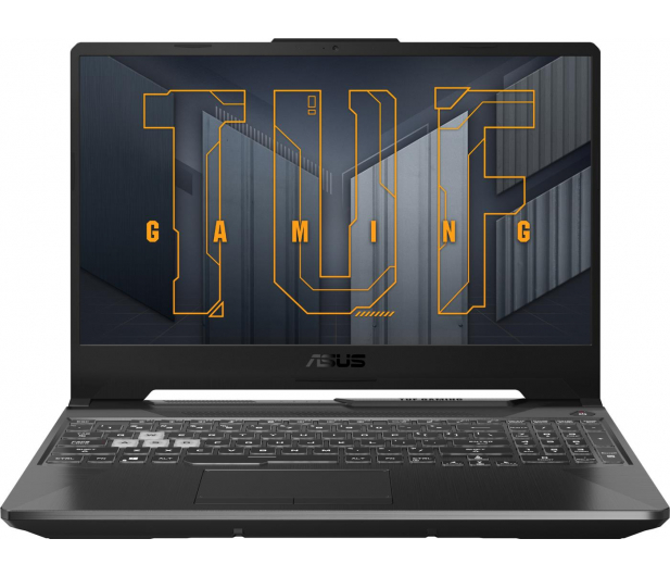 ASUS TUF Gaming A15 FA506QR R7-5800H/16GB/1TB 240Hz - 619998 - zdjęcie 3