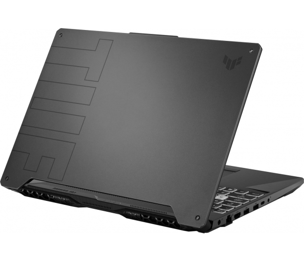 ASUS TUF Gaming A15 R7-5800H/16GB/1TB/W10 RTX3070 240Hz - 620010 - zdjęcie 6