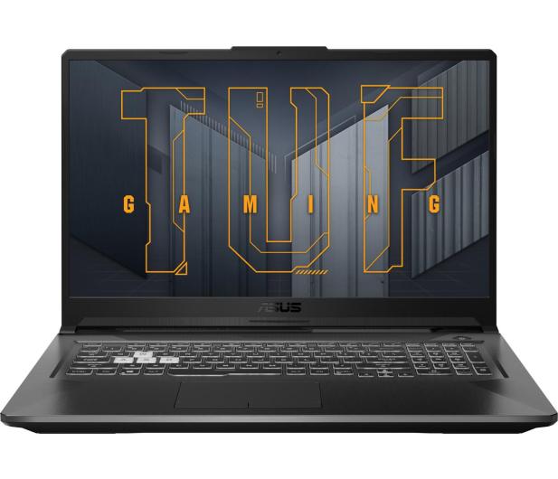 ASUS TUF Gaming A17 FA706QR R7-5800H/16GB/512GB/W10 - 620037 - zdjęcie 3