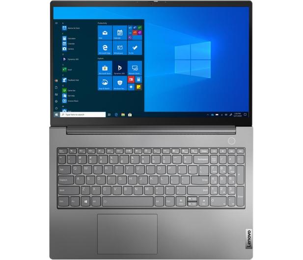 Lenovo ThinkBook 15 Ryzen 5/8GB/512/Win10P - 623293 - zdjęcie 4