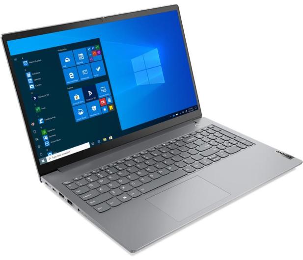 Lenovo ThinkBook 15 Ryzen 5/8GB/512/Win10P - 623293 - zdjęcie 3