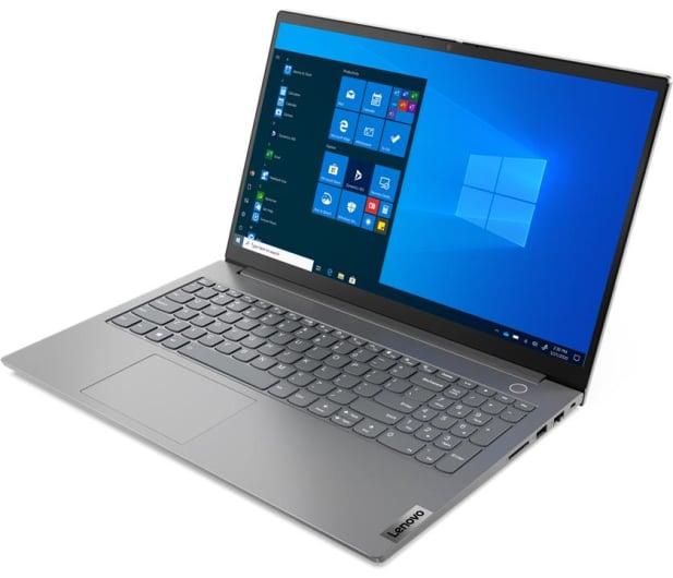 Lenovo ThinkBook 15 Ryzen 5/8GB/512/Win10P - 623293 - zdjęcie 2