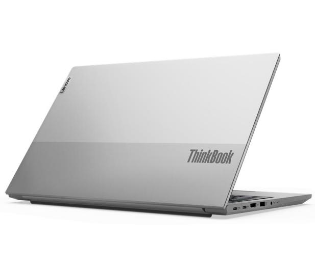Lenovo ThinkBook 15 Ryzen 5/16GB/512/Win10P - 623289 - zdjęcie 5