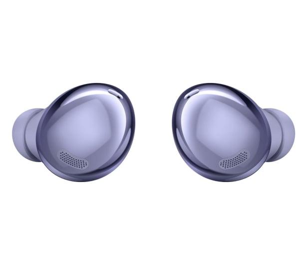 Samsung Galaxy Buds Pro fioletowe - 619436 - zdjęcie