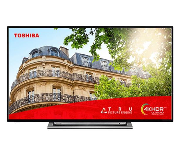 Toshiba 50UL3B63DG - 639561 - zdjęcie