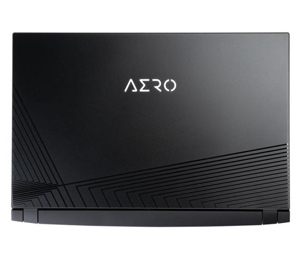 Gigabyte AERO 15 i7-10870H/16GB/512/W10 RTX3070Q - 640026 - zdjęcie 5