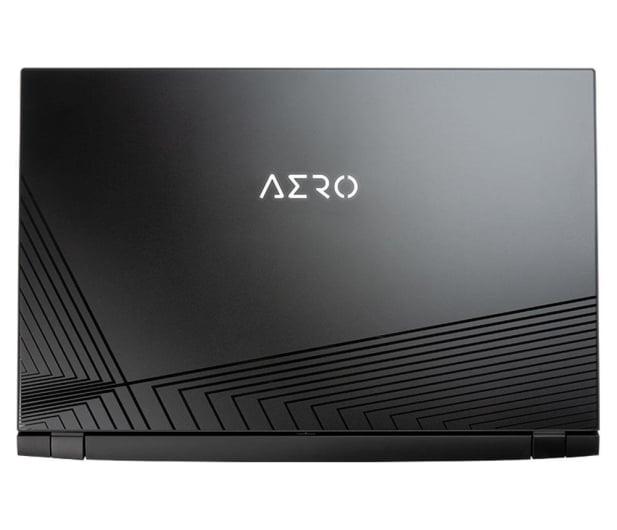 Gigabyte AERO 17 HDR i7-10870H/32GB/1TB/W10P RTX3070Q - 620954 - zdjęcie 5