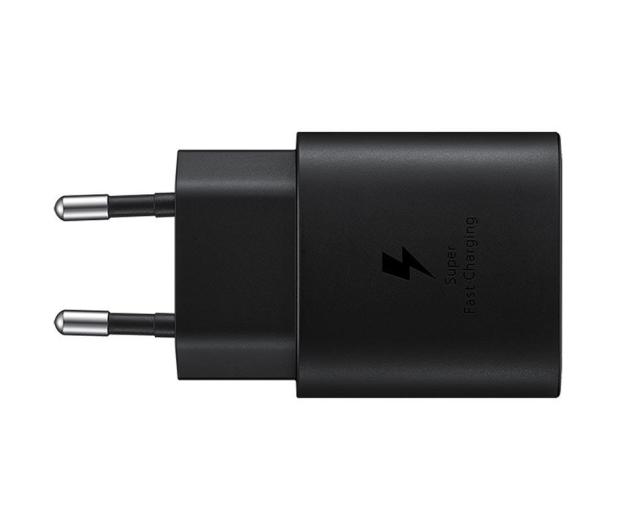 Samsung Ładowarka Sieciowa 1x 25W - 618519 - zdjęcie 5