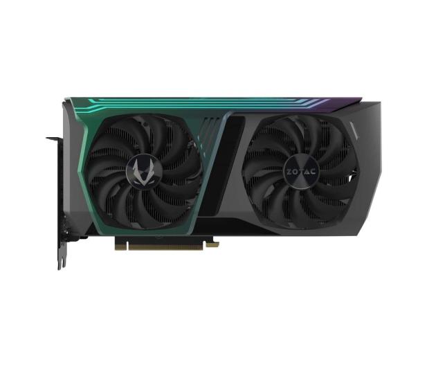 Zotac GeForce RTX 3070 AMP Holo 8GB GDDR6 - 622025 - zdjęcie 4