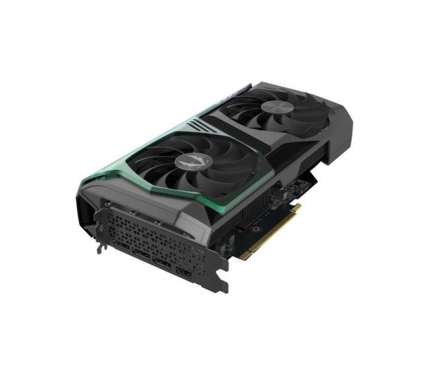 Zotac GeForce RTX 3070 AMP Holo 8GB GDDR6 - 622025 - zdjęcie 2
