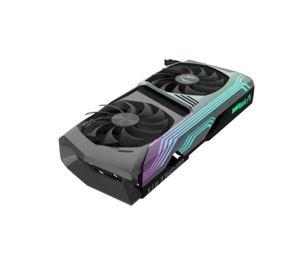 Zotac GeForce RTX 3070 AMP Holo 8GB GDDR6 - 622025 - zdjęcie 3