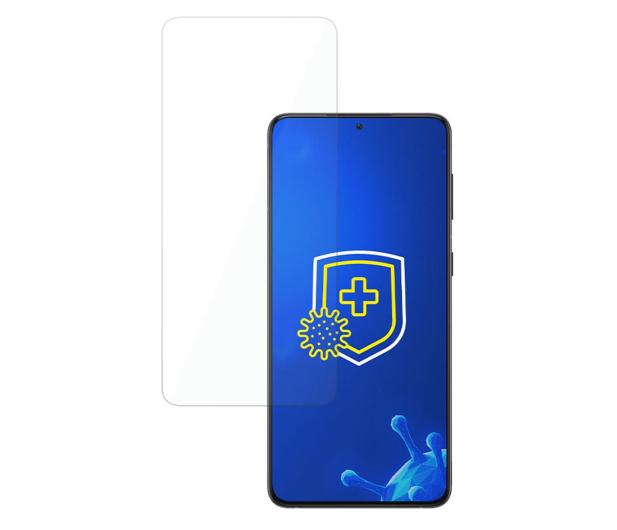 3mk SilverProtection+ do Samsung Galaxy S21+ - 619127 - zdjęcie