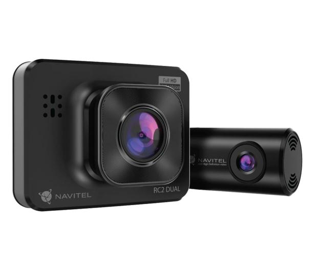 """Navitel RC2 night vision Full HD/2""""/140 dual - 619088 - zdjęcie"""