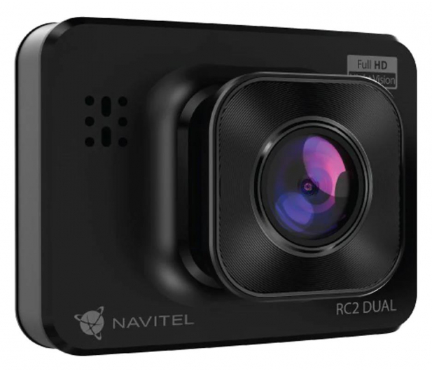 """Navitel RC2 night vision Full HD/2""""/140 dual - 619088 - zdjęcie 3"""