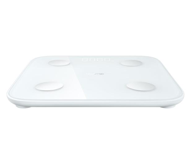 realme Smart Scale biały - 621104 - zdjęcie 3