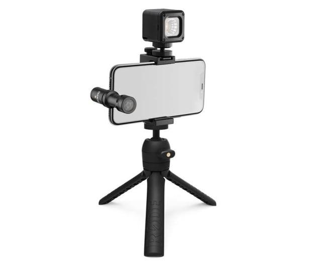 Rode Vlogger Kit iOS Edition - 621100 - zdjęcie